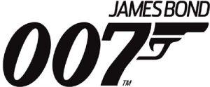 Filmnamen: James Bond