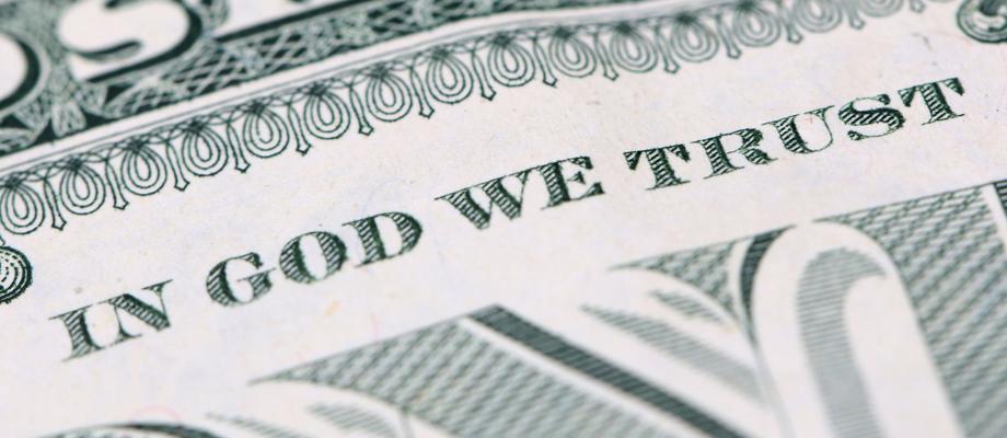 Top Valuta voor vertrouwen: hoe negatieve gevoelens je geefgedrag @RN82