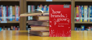 How Brands Grow (I)