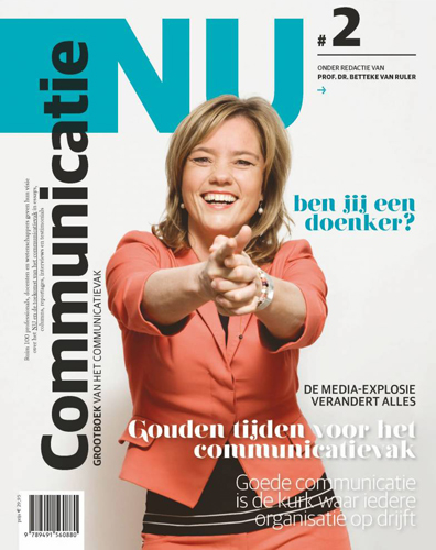 Communicatie 2 (cover)