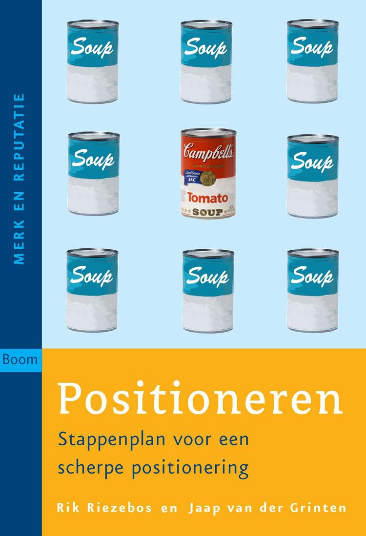 Positioneren (2008)