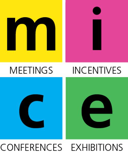 City branding - MICE