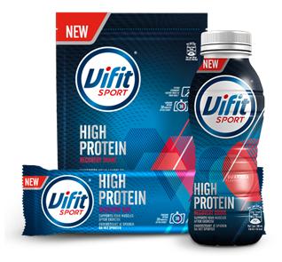 Vifit Sport producten